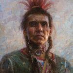 Lakota Pride, 16x12