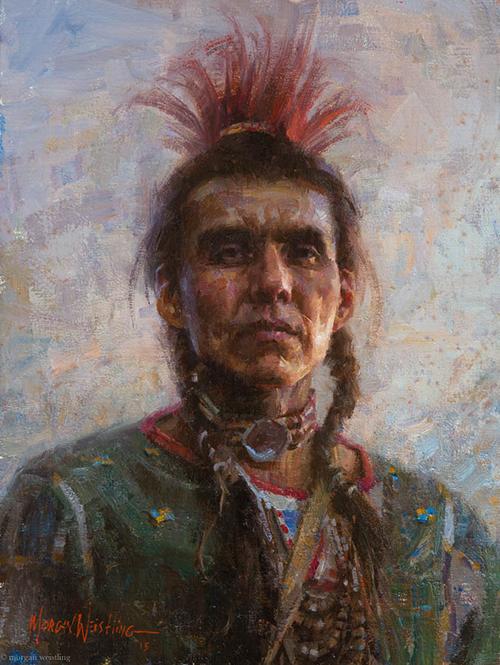 Lakota Pride, 16