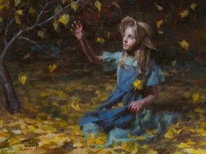 Fall, 12x9