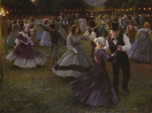 The Twilight Dancers